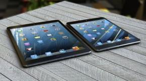 iPad5 軽量化のため新しいLEDバックライトシステム採用の可能性
