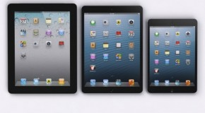 第5世代iPad(iPad5)7-8月に量産開始か