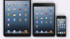 iPad5は25~33パーセント軽量化、細いベゼル。7月には量産開始か