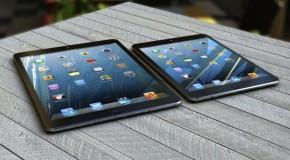 アップル 9月に第五世代iPad(iPad 5)を発表か。iPad mini 2の発表には時間がかかる見通し