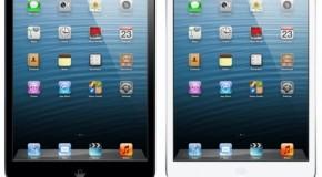 Retina搭載iPad mini 更に薄型化、軽量化で2014年始めに発売か