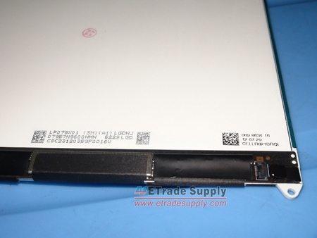 iPad mini ディスプレイ3