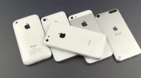 アップル iPhone5Sと、iPhone Liteの発売日は9月6日か