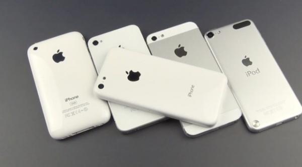iPhone5S & iPhone Lite