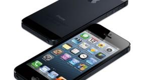 iPhone5 在庫切れの原因
