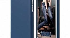 早くもiPhone 5C用ケースがAmazonに登場!