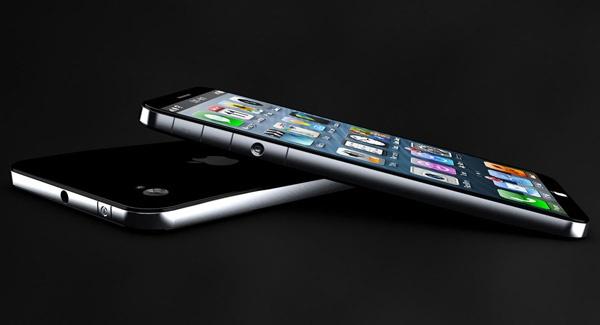 iphone5s コンセプト