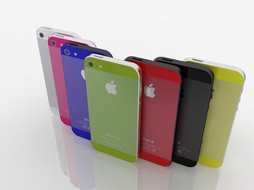 iPhone5Sの発売日、噂やリークされた画像まとめ その2(2013.05.06更新)