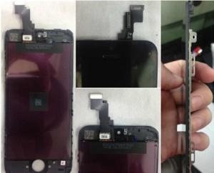 iphone5s ディスプレイ・パーツ