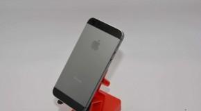 iPhone5S 新色に「シャンパンカラー」と「グラファイトカラー」を追加か【画像あり】