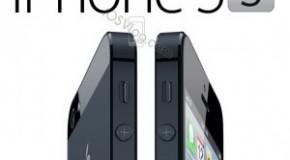 iPhone5S より大きなカメラ、新しい指紋認証技術、5と同じ画面サイズとなる?