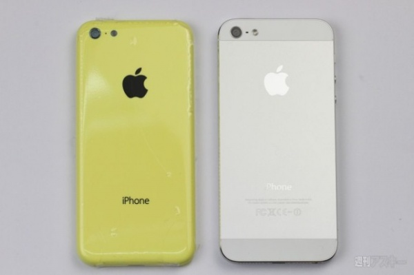 iPhone5とiPhone Lite 1