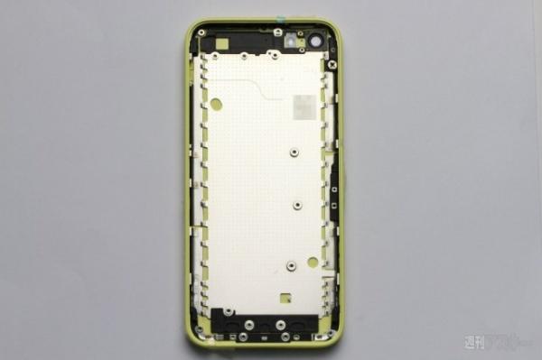 iPhone5とiPhone Lite 4