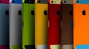 iPhone5Sは8色で3種類の画面サイズで6月に販売か?