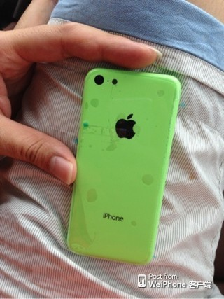 iphone lite 2
