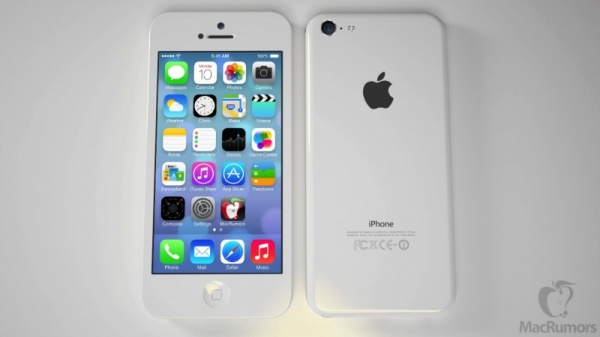 iPhone Lite コンセプト1