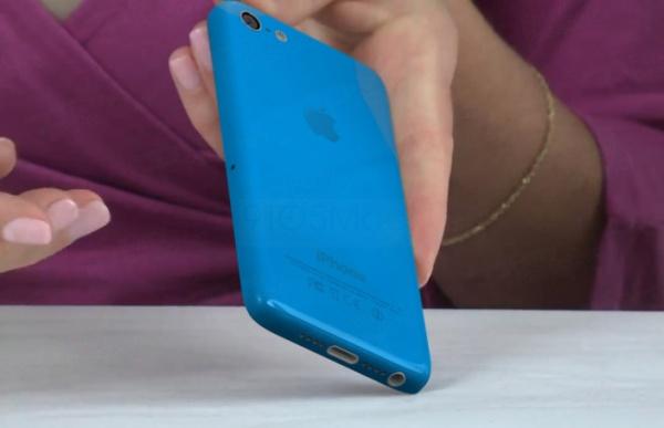 低価格iPhoneイメージ