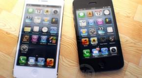 iPhone5S 少なくとも2種類の画面サイズで今年の夏に発売か