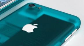 低価格iPhoneはこうなる?コンセプト画像