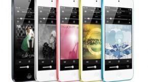 iPhone5S 6~8種類のカラーバリエーションで来年6月発売か
