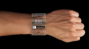 アップル 腕に付けられるiWatch用に1.5インチのOLED試験中