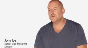 アップル iPhone5s、iPhone5cの公式動画を公開