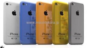 アップルが青、ピンク、オレンジなど色とりどりの低価格iPhoneをテスト中。量産開始は7~9月か