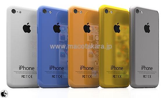 低価格iPhone イメージ