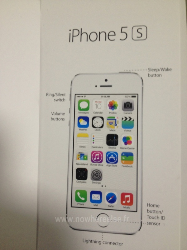 iphone5s マニュアル