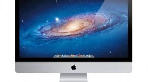アップル 23日にiPad miniと一緒に新iMacも発表か