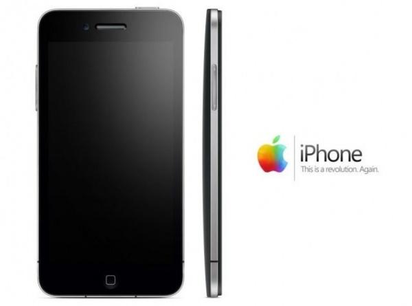 次世代iPhone?