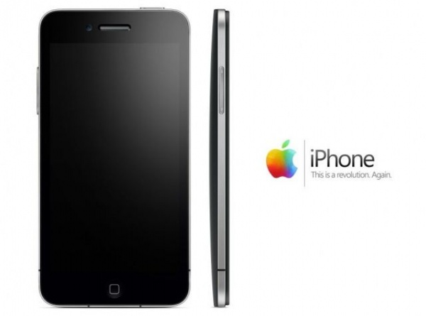 iPhone5sイメージ