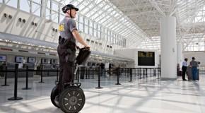アップル セグウェイのロボット技術活用で、新しいガジェットの開発中か