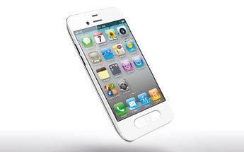 iPhone スマートホームボタン