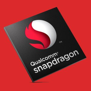 Snapdragon Soc for iPhone